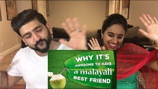 Why Its Awesome To Have A Malayali Best Friend Reaction | ScoopWhoop | RajDeepLive |