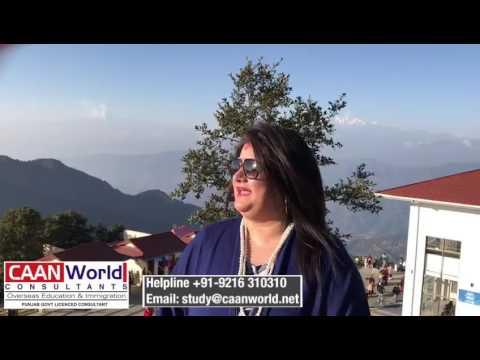 AUSTRALIA Study Visa for NEPALI students