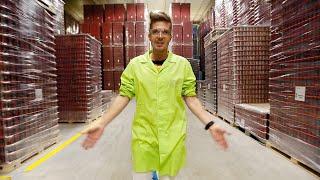 Több, mint 1 milliárd alumínium doboz készül évente a HELL dobozgyárában