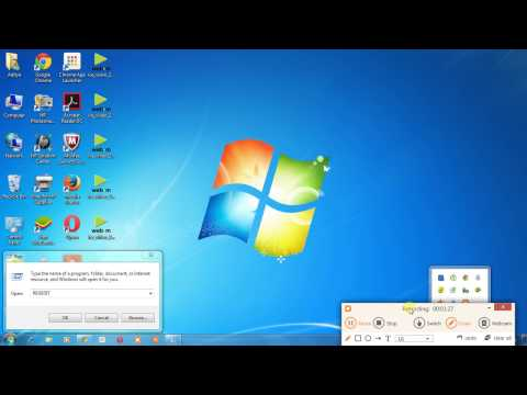 HOW TO ACTIVATE MICROSOFT OFFICE 2010 PROFESSIONAL PLUS USING REGISTRY EDITOR