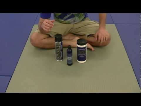 Bjj Review: Defense Soap Hygiene Products