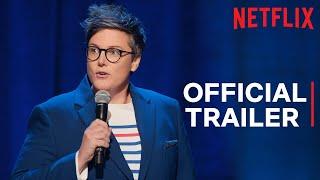 Hannah Gadsby: Douglas | Official Trailer | Netflix