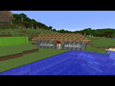 Lets Play Minecraft with TheWalterd61 S02E2 - Thinking Diagonally