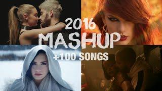 Pop Songs World 2016 - Mashup [+100 Songs] (Happy Cat Disco)