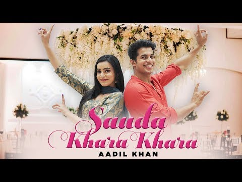 Xxx Mp4 Sauda Khara Khara Good Newwz Ft Ankitta Sharma Choreography By Aadil Khan Krutika Solanki 3gp Sex