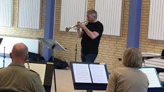 Glindemanns Trumpet Concerto - Ole Edvard Antonsen - Prinsens Musikkorps