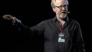 Cannibal Mouse: The MythBusters Episode You