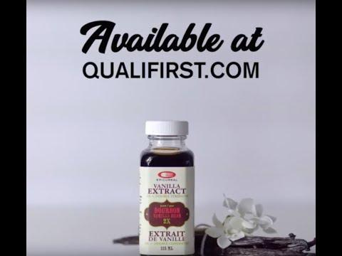 Gourmet Vanilla for Chefs, Restaurants, and Retailers