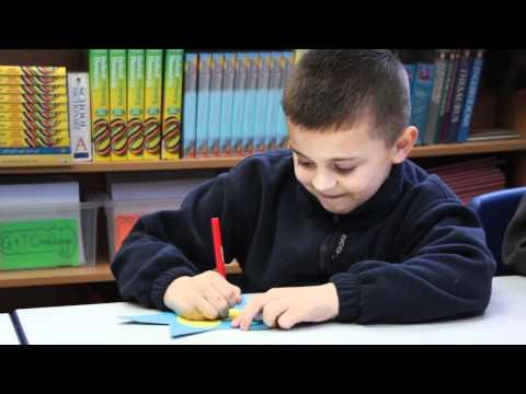Anti-Bullying Ambassadors Showcase- Drew Primary School, London