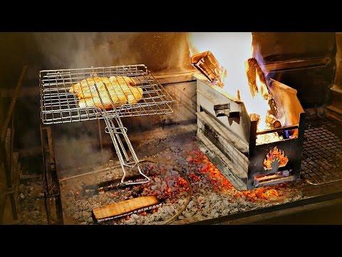 BUTTER & SAGE CHICKEN - FLIP 'n GRATE Chicken on the Braai