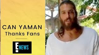 Can Yaman North America Videos - 9tube tv