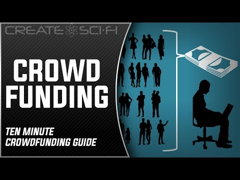 10 Minute Crowdfunding Guide