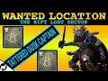 Download  Wanted Tattered Dusk Captain Location   The Rift   Destiny 2 Forsaken   Spider Wanted Bounty MP3,3GP,MP4