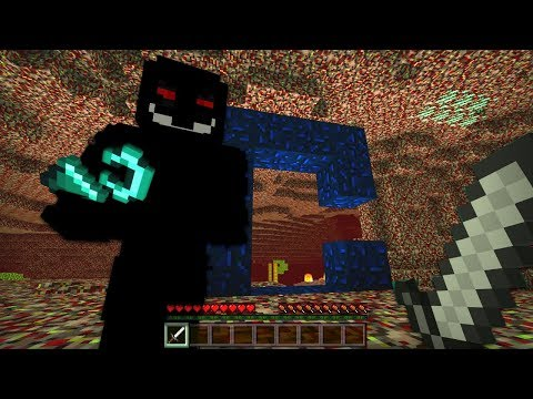 TRAPPED IN ANOTHER DIMENSION!! (REALMS SMP #9)