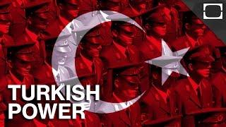 How Powerful is Turkey?