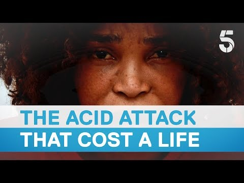 Acid Attack: Woman guilty of attack on former boyfriend but cleared of murder – 5 News