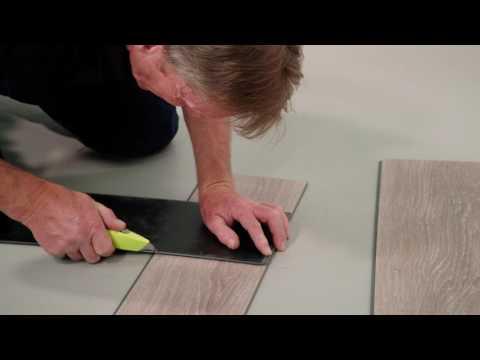 How to Install Palio Clic | Palio by Karndean Luxury Vinyl Flooring