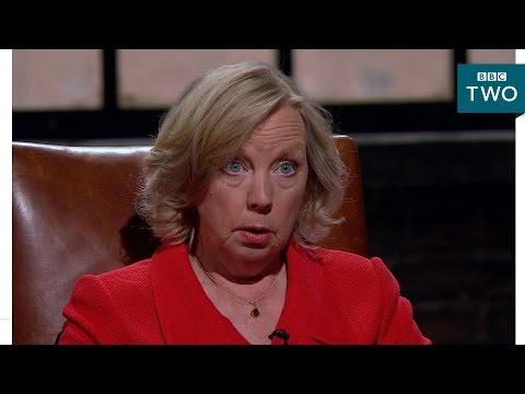 Deborah Meaden finds a fatal trademark flaw - Dragons' Den: Series 14 Episode 2 - BBC Two