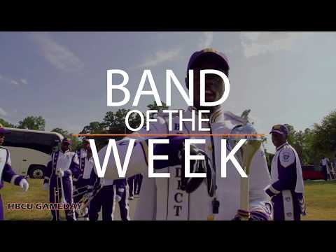 Band of the Week: Benedict College Marching Tiger