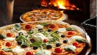 Impasto  Pizza napoletana,FATTA IN CASA,RICETTA FACILE e VELOCE