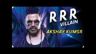 RRR | 51 Interesting Facts | Akshay Kumar | NTR | Ram Charan | SS Rajamouli |