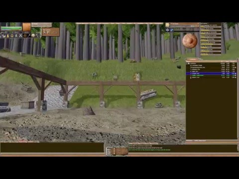 Wurm Unlimited - House building and Deed Planner