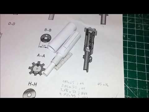 Paper AR-15 | Part 1