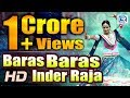 Baras Baras Inder Raja Original Video Anil Sen Nutan Gehlot