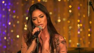 Nicole Scherzinger covers Never Give Up by Sia (Lion Soundtrack)