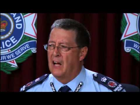 Speed camera locations to be published under new road safety initiatives - Media Conference