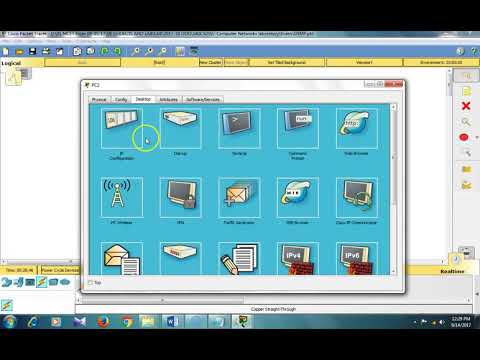 SNMP IMPLEMENTATION USING CISCO PACKET TRACER By N Senthil Madasamy