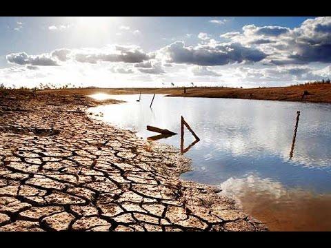 California's Cris Carrigan: Pot Growing And H2O Shortage