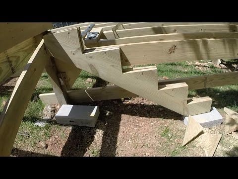How To Make Stair Stringers