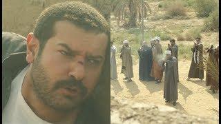 لما تدخل خناقة فى الصعيد مع منطقة بحالها ... هتفلت منهم ازاي !! #طايع