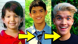 Download ALEX WASSABI ● THEN AND NOW 2017 (Wassabi Productions) Video