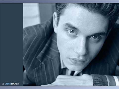 John Mayer - Blues Intro