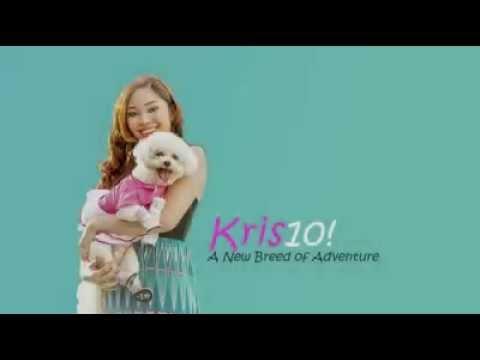 Kris10  TV show Opening Billboard