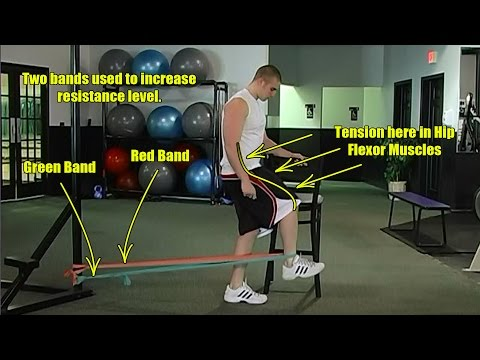 Resistance Band Workout Tips