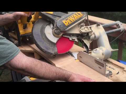 How To Build a Box Mantle (Double Return)