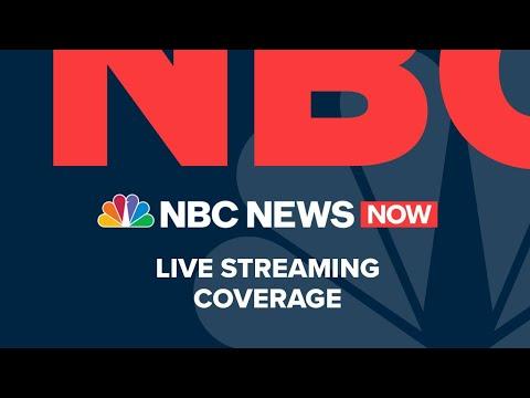 Watch NBC News NOW Live - June 2