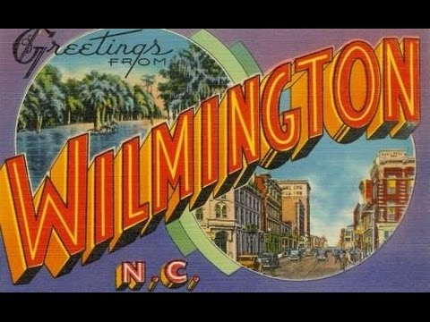 Moving To Wilmington NC