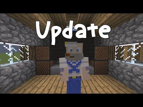 Minecraft - WATCH THIS UPDATE