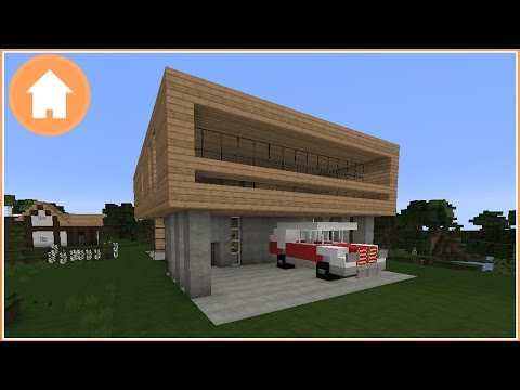 Minecraft House Tutorial: Designing a House For Tutorial (Live Stream)
