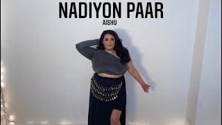 Nadiyon Paar (Let the Music Play Again) - Sachin - Jigar, Rashmeet Kaur, Shamur   Aishu