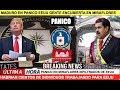 Maduro Entra En Panico EEUU Se Infiltra En El Regimen
