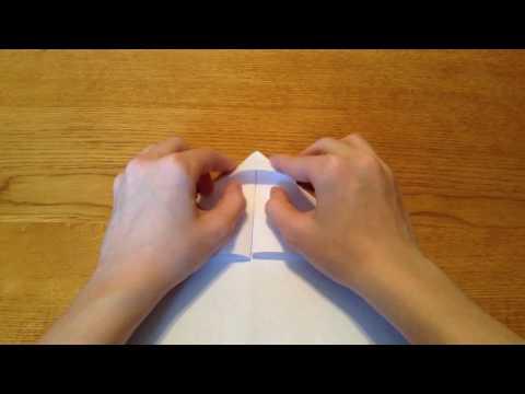 How To Make A Paper Airplane | Katydid