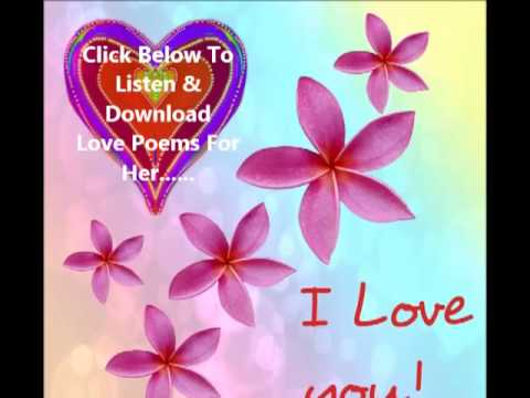 Best Love Poems For Her- Read By Joy Chan Feat You Will Forget Me By Ella Wheeler Wilcox