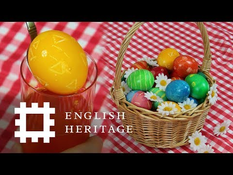 How to Decorate Eggs for Easter