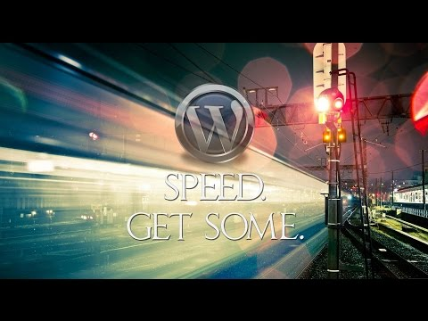 Make Your WordPress Sites Some of the Fastest In The World