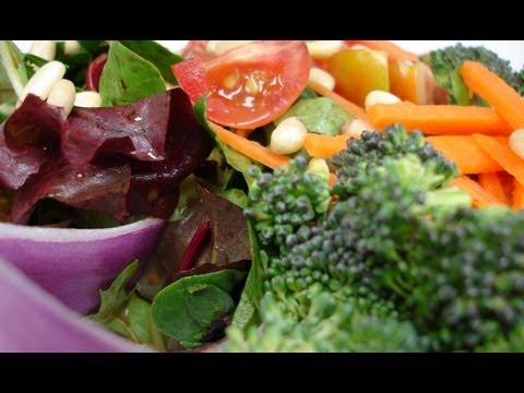 Top 10 Healthiest Vegetables